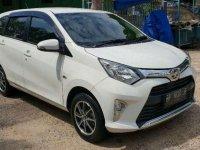 Jual Toyota Calya 2016 Bagus Mulus