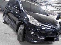 Toyota Avanza G Luxury Trd 2014 Jual