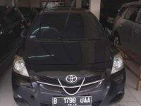 Jual Toyota Vios G AT 2009