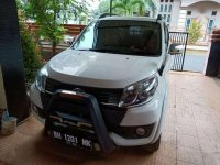 Dijual Toyota Rush 2015
