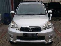 Toyota Rush S 2012 Dijual