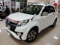 Toyota Rush TRD Sportivo Automatic 2016