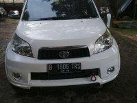 Jual Toyota Rush G 2013