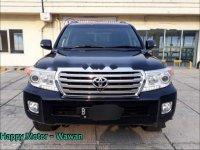 Toyota Land Cruiser Standard Spec E 2013 Dijual