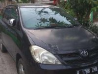 Jual Toyota Innova 2008