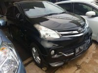 Toyota Avanza G 1. 5 MT G Luxury 2015 Jual