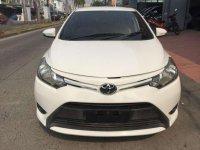 Jual Toyota Vios E MT 2013