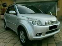 Jual Toyota Rush S AT 2009 Silver
