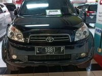 Jual Toyota Rush S Manual 2009