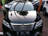Jual Toyota Camry V 2014