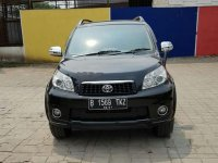 Toyota Rush S 2011 Dijual