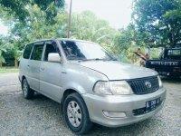 Toyota Kijang LSX-D MT 2003