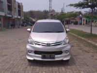Toyota Avanza G Luxury 2014 Dijual
