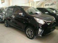 Toyota Calya G 2016 dijual cepat