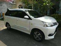 Jual Toyota Avanza Veloz 1.5 2017