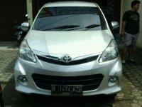 Toyota Avanza G 2014 Jual