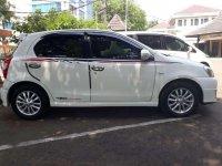 Toyota Etios Valco Seri G Tahun 2013 Jual