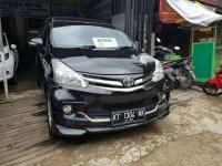 Toyota New Avanza G Luxury 2015 Jual