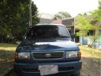 Toyota Kijang LSX-D 1997 Dijual