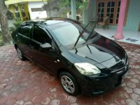 Jual Toyota Vios G 2009