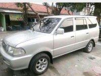 Toyota Kijang LSX MT 2002