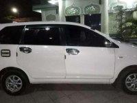 Toyota Avanza G 2015 Dijual