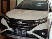 Butuh uang Toyota Rush TRD Sportivo 2018