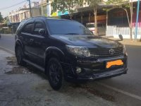 Toyota Fortuner 2.4 AT 2015