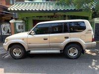 Toyota Land Cruiser Prado 2001 Dijual