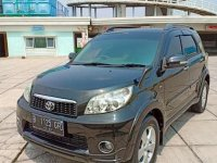 Jual Toyota Rush G Manual 2013