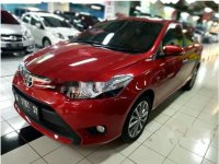 Toyota Vios G 2017 Dijual
