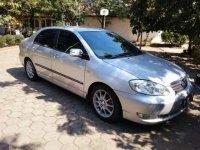 Jual Toyota Corolla Altis G AT 2005