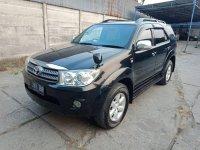 Toyota Fortuner G 2011 Dijual