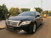 Toyota Camry V Automatic 2012