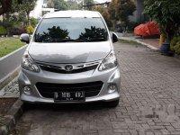 Toyota Avanza Luxury Veloz 2015 Dijual