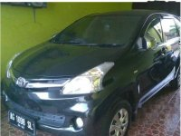 Toyota Avanza E 2013 Dijual