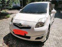 Jual Toyota Yaris TRD Sportivo 2011