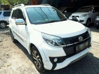 Jual Toyota Rush TRD Sportivo 1.5 2016