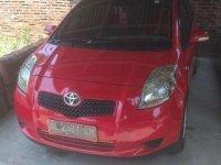 Jual Toyota Yaris Type E 2008