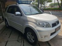 Jual Toyota Rush S 2013 Putih