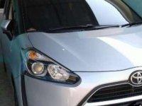 Jual Toyota Sienta V Manual 2017