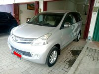 Toyota Avanza G Manual 2014