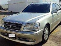 Jual Toyota Crown RS AT Tahun 2001