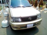 Jual Toyota Kijang LSX 1.8 2004