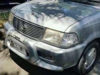 Jual Toyota Kijang LGX Diesel 2001