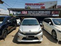 Toyota Agya TRD Sportivo Automatic 2013