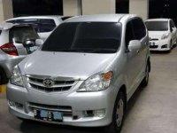 2008 Toyota Avanza E dijual