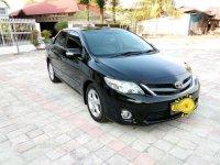 Jual Toyota Corolla Altis 2.0 V 2013