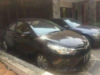 Jual Toyota Vios E 2014 Matic