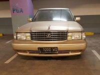 Toyota Crown Royal Saloon 1994 Dijual